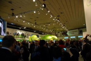 Mobile World Congress: Android, Samsung, Huawei, HTC