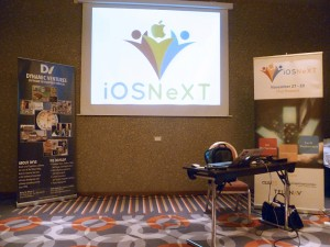 The hottest mobile trends unveiled at the iOSNeXT 2014 conference