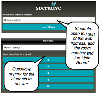 elearning App – Socrative Success Story | Pentalog