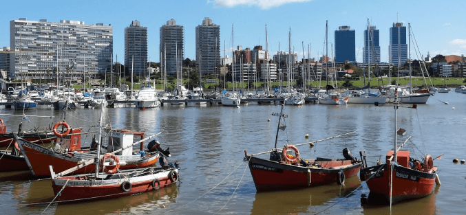 Montevideo Pentalog