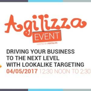agilliza event