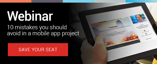 Ramp up the mobile team of your dreams in just 3 weeks and benefit from a 10% discount