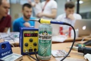 Pentalog SmartOffice Hackathon Chisinau