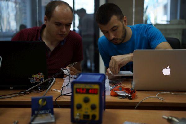 pentalog-smartoffice-hackaton-chisinau