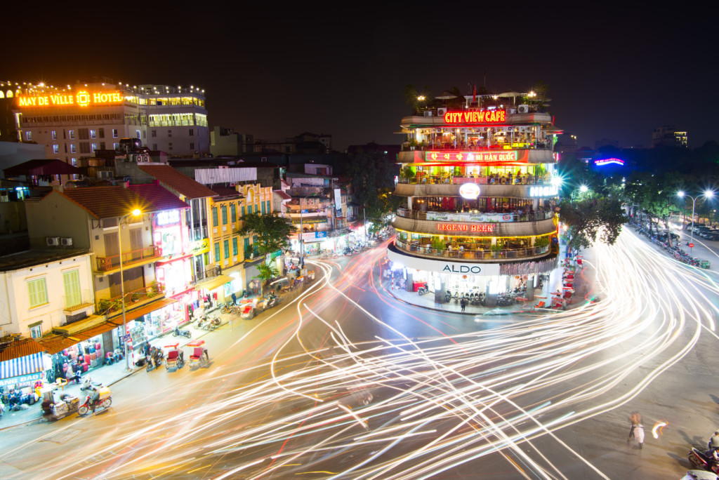 Offshoring in Vietnam
