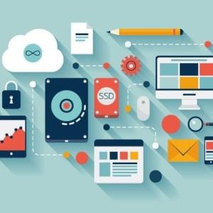 data-storage-concept