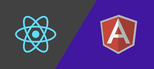 AngularJS or ReactJS