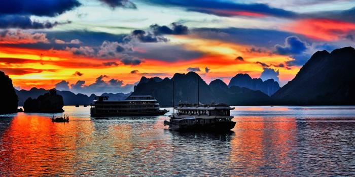 Trip Vietnam Offshore Project