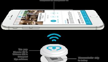 Web app technology