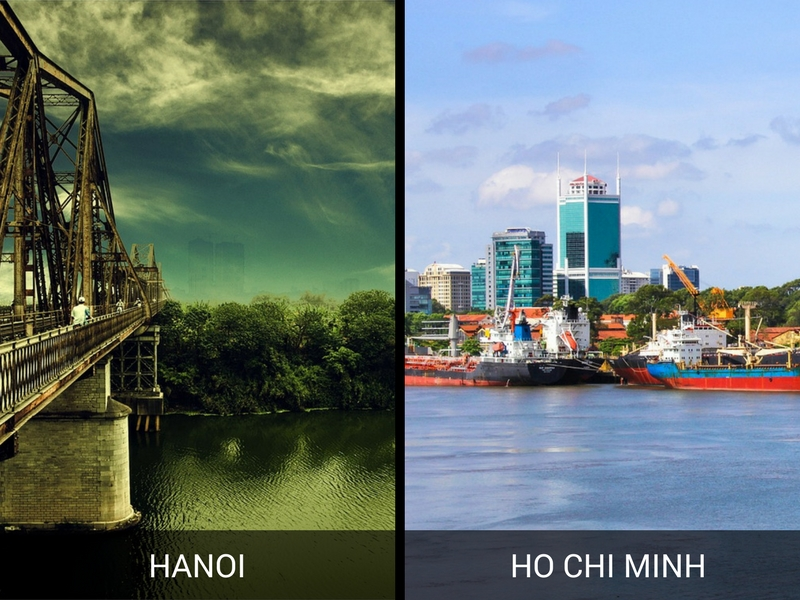 Offshore outsourcing - Vietnam