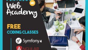 Pentalog Web Academy