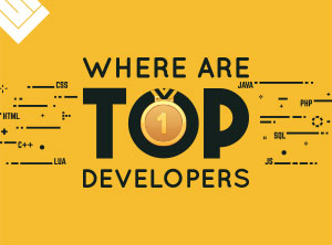 Ranking SkillValue top 1 developers
