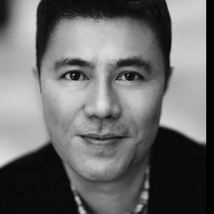 Russell CHEN