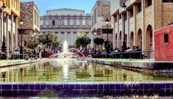 Coding contest in Mexico