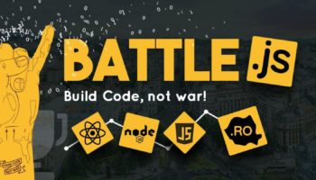 JavaScript Challenge - Battle.js - Pentalog