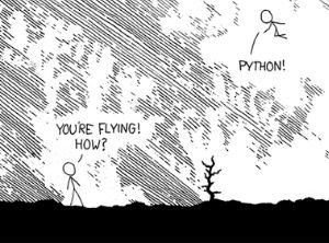 python versions