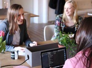 women in tech - stem