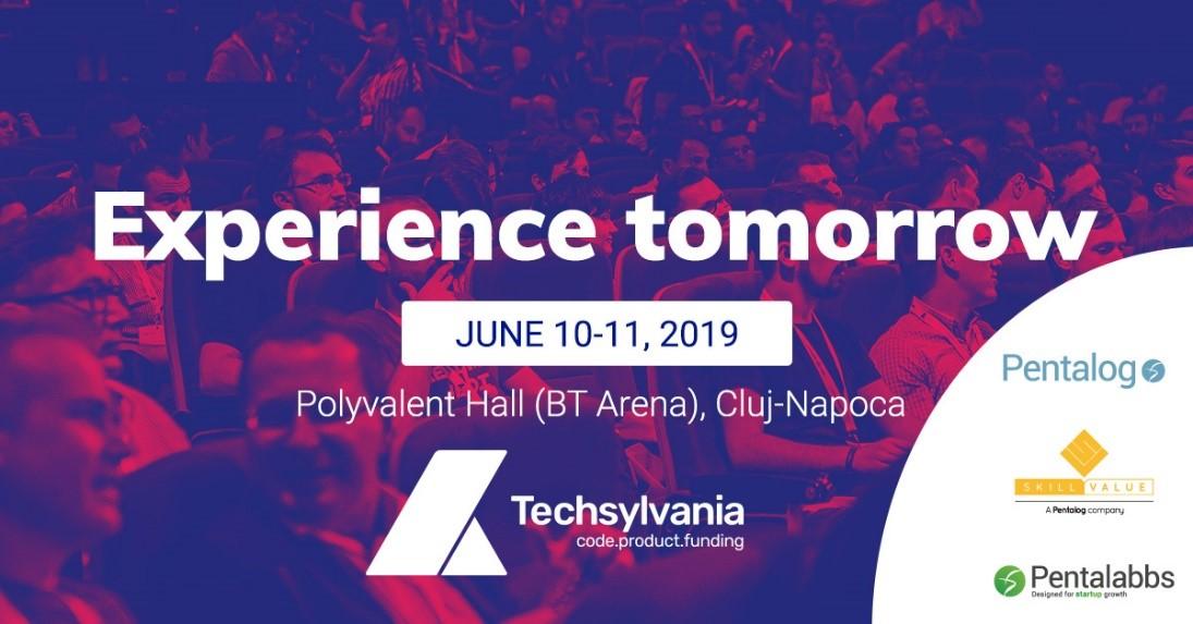 techsylvania - technology event