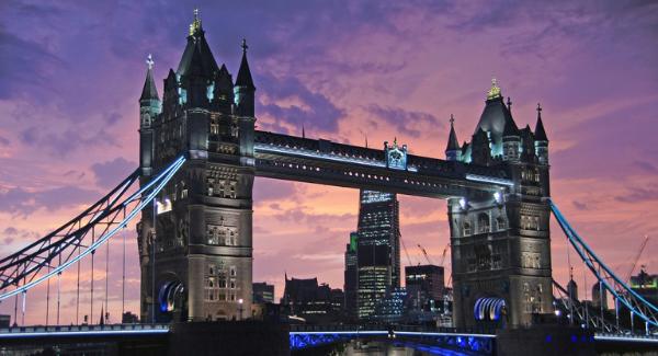 it services - pentalog london