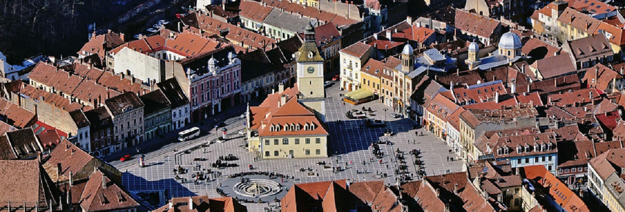 IT Outsourcing in Brasov Romania