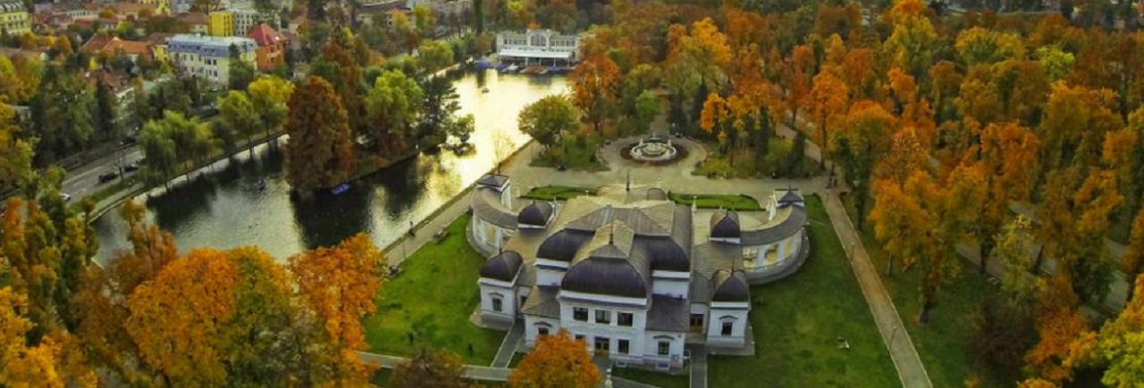 IT Outsourcing in Cluj Romania