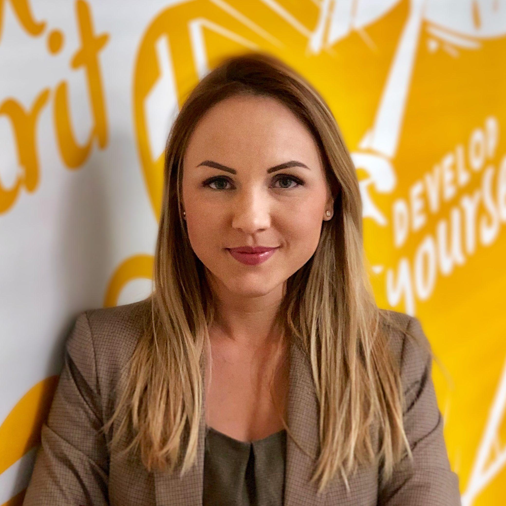 Irina Rogojina