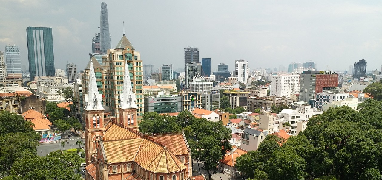 Vietnam IT Outsourcing