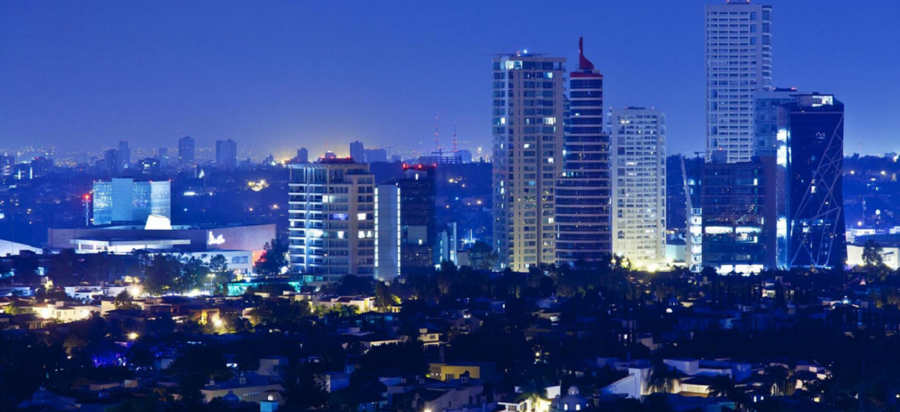 IT Outsourcing in Mexico