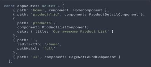 front-end javascript development - code