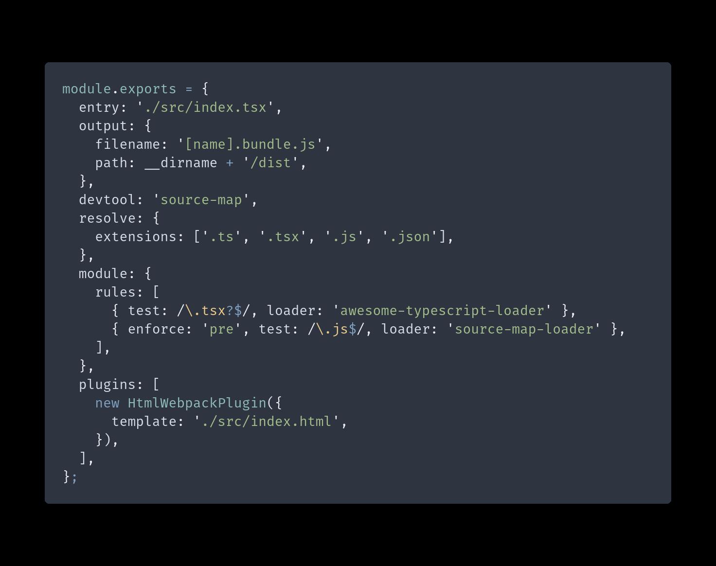 front-end javascript development - evolution