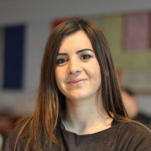 Gabriela Cretu