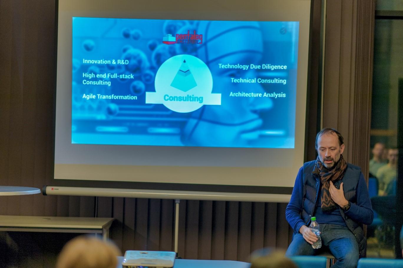growth hacking - pentabar - tech events