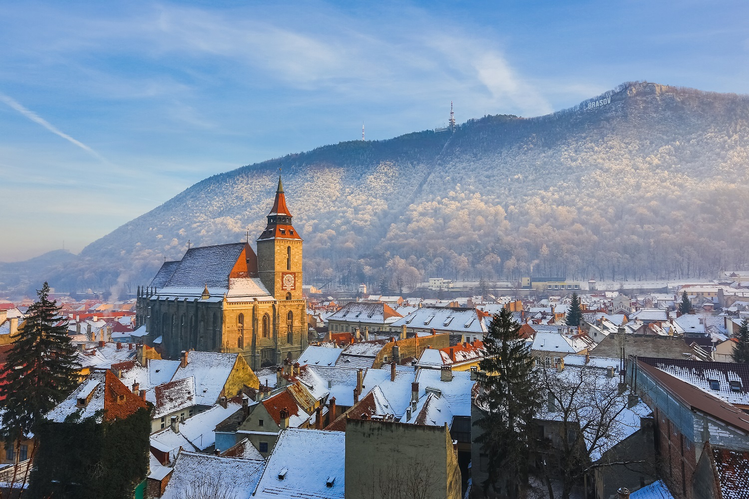 move to brasov - relocation