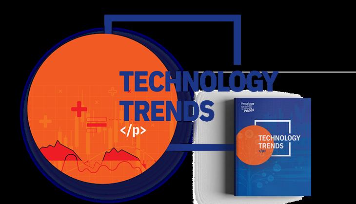 Tech Trends - Pentalog