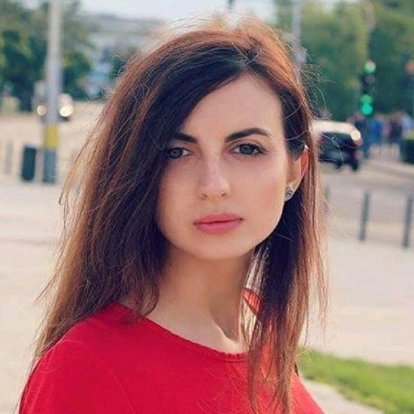 Ioana Prisacariu