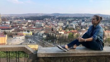 move to cluj - relocation