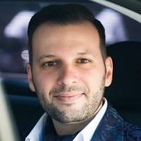 Vlad Georgescu, Pentalog