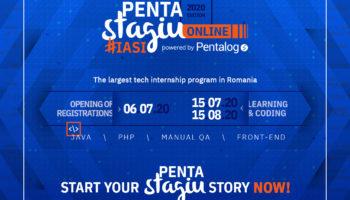 IT-Internship-PentaStagiu-2020