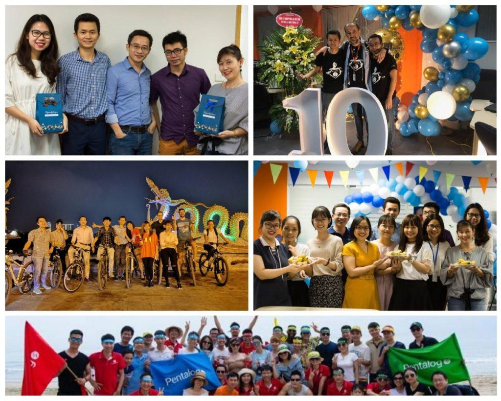 Making memories_Career_Story_Vietnam