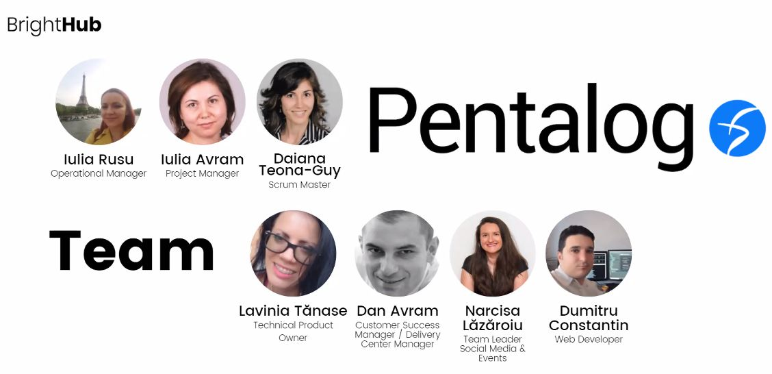 Pentalog's Growth Culture Supporting Learning Experiences