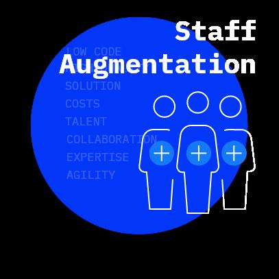 Staff Augumentation