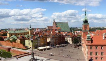 Pentalog in Warsaw!