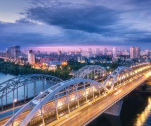 Kyiv - software development capital