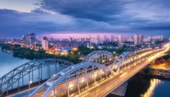 Kyiv - software development capital