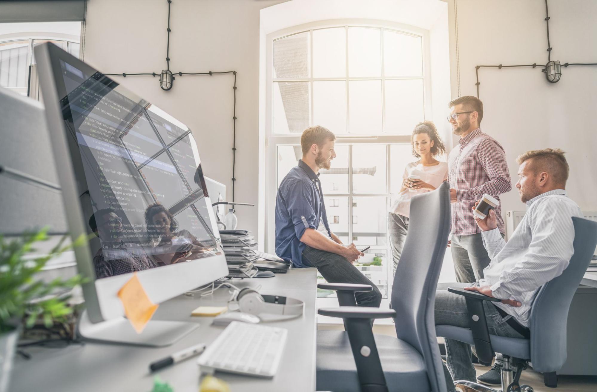 scaling agile frameworks